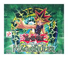 Magic Ruler Unlimited Booster Box (24 packs)