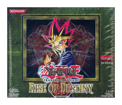 Rise of Destiny Booster Box (1st Edition)