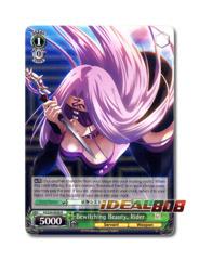 Bewitching Beauty, Rider [FS/S34-E038 R] English Rare