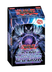 Dark Emperor Structure Deck (1st Edition)