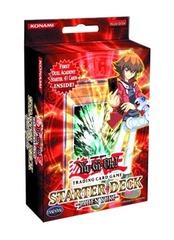 GX Academy Jaden Yuki Starter Deck (Unlimited)