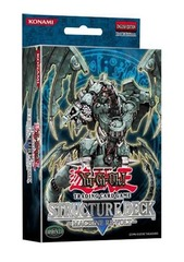 Machine Re-Volt Structure Deck (1st Edition)