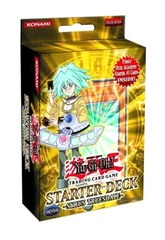 GX Academy Syrus Truesdale Starter Deck (1st Edition)