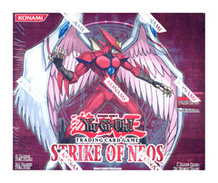 Strike of Neos Booster Box (1st Edition)