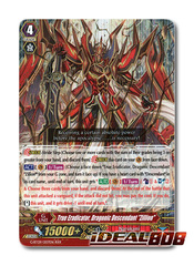 True Eradicator, Dragonic Descendant