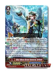 Blue Wave Brave General, Artiom - G-BT09/020EN - RR