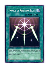 Swords of Revealing Light - SDMM-EN023 - Common - 1st Edition