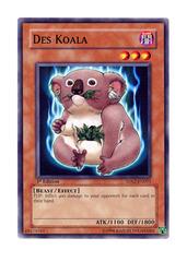 Des Koala - 5DS2-EN011 - Common - 1st Edition
