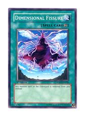 Dimensional Fissure - SDDE-EN028 - Common - 1st Edition