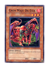 Gren Maju Da Eiza - SDDE-EN013 - Common - 1st Edition
