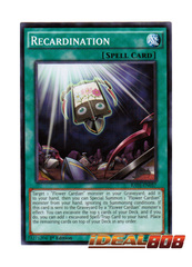 Recardination - RATE-EN057 - Common - 1st Edition
