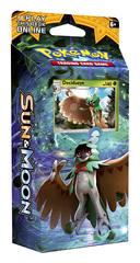 SM Sun & Moon (SM01) Pokemon Theme Deck - Forest Shadow (Decidueye)