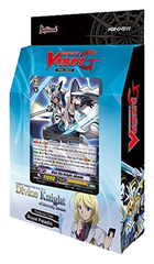CFV-G-TD11 Divine Knight of Heavenly Decree (English) G-Trial Deck