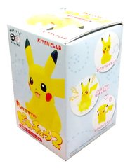 Pokemon Putitto Pikachu 2 (Random/Blind Box) [#177639]