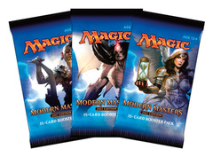 Modern Masters 2017 Edition (MM3) Booster Pack