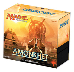 Amonkhet (AKH) Bundle (Fat Pack)