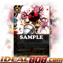 Tyrant Virus [D-CBT01/0046EN U] English