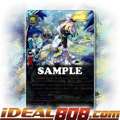 Silhouette Elfin [D-CBT01/0050EN U] English
