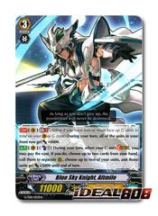 Blue Sky Knight, Altmile - G-TD11/003EN - TD (common ver.)
