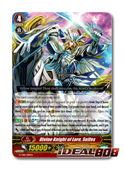 Divine Knight of Lore, Selfes - G-TD11/001EN - TD (common ver.)