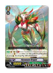 Floraneura Dragon - G-TD12/004EN - TD (common ver.)