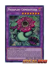 Predaplant Chimerafflesia - FUEN-EN009 - Secret Rare - 1st Edition