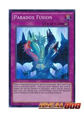 Paradox Fusion - FUEN-EN058 - Super Rare - 1st Edition