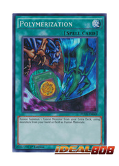 Polymerization - FUEN-EN049 - Super Rare - 1st Edition
