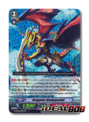 Dragonic Blademaster - G-BT01/S10EN - SP (Special Parallel)