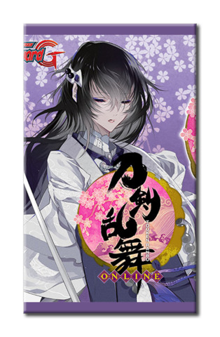 CFV-G-TB02 Touken Ranbu -ONLINE- 2 (English) Cardfight Vanguard G-Title  Booster Pack - Cardfight Vanguard Products » Booster Packs (CFV) -  IDeal808.com