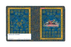 Yugioh 5D's Egyptian Hieroglyphic Design Paper Album
