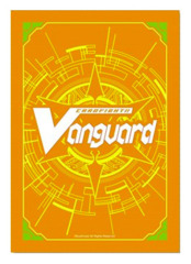Bushiroad Cardfight!! Vanguard Sleeve Collection Traditional Logo - Mikan