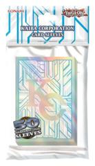 Kaiba Corporation Yugioh Card Sleeves (50ct)