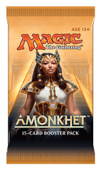 Amonkhet (AKH) Booster Pack