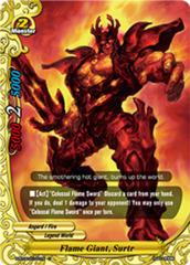 Flame Giant, Surtr - H-BT02/0121EN - C