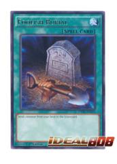 Foolish Burial - DPBC-EN025 - Rare - 1st Edition