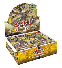 Maximum Crisis (1st Edition) Booster Box