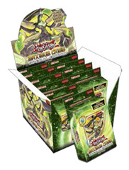 Maximum Crisis Special Edition Display Box (10 SE Packs)