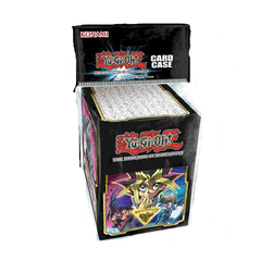 Konami Yugioh Dark Side of Dimensions Movie Deck Box