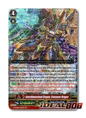 Interdimensional Dragon, Crossover Dragon - G-CHB01/002EN - GR