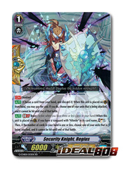 Security Knight, Regius - G-CHB01/013EN - RR