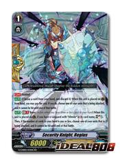Security Knight, Regius - G-CHB01/013EN - RR