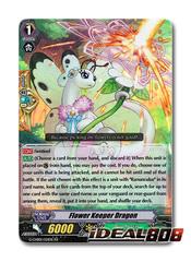 Flower Keeper Dragon - G-CHB01/021EN - RR