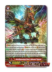Interdimensional Beast, Upheaval Pegasus - G-CHB01/029EN - R