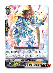Starlight Violinist - G-CHB01/026EN - R