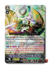 White Clover Musketeer, Mia Reeta - G-CHB01/020EN - RR
