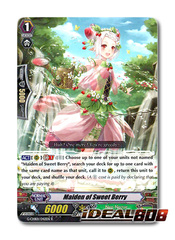 Maiden of Sweet Berry - G-CHB01/042EN - R