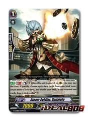 Steam Soldier, Undalulu - G-CHB01/057EN - C