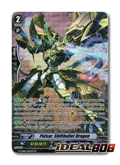 Pulsar, Shiftbullet Dragon - G-CHB01/S04EN - SP