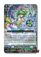 Maiden of Passionflower - G-CHB01/Re:08EN - Re